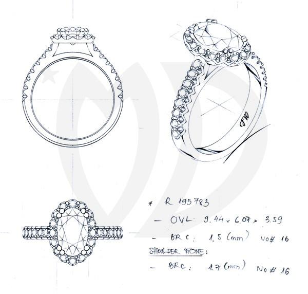 Steven Stone  Diamond Engagement Rings  Wedding Rings